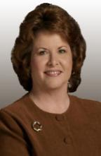 Sharon Long Headshot