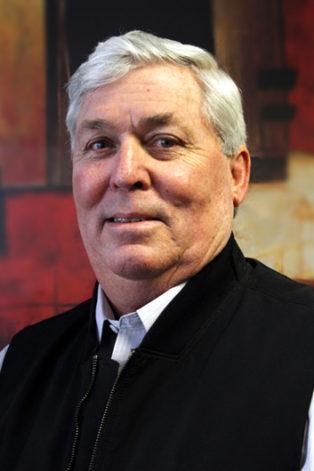 Lyle Chamberlain, CCIM
