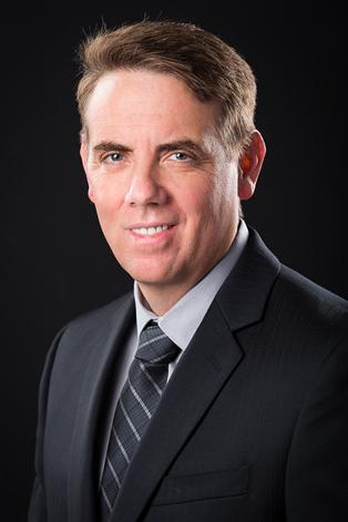 Steve Avanzino | Senior Vice President